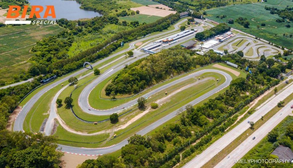 สนามแข่งรถระดับโลก สนามพีระเซอร์กิต
