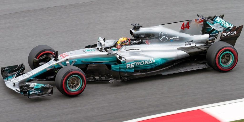 FORMULA 1 รถสูตร 1 ที่อยู่ในใจของนักแข่งรถทุกคน