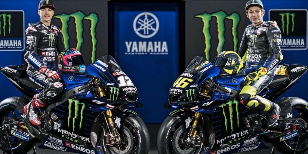 Monster Energy Yamaha MotoGP